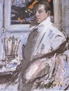 Francis Campbell Boileau Cadell