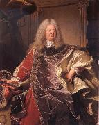 Count Philipp Ludwing Wenzel of Sinzendorf