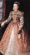Isabella of Valois,Queen of Span