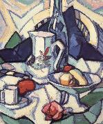 Samuel John Peploe Still Life oil painting reproduction