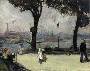 William J.Glackens