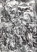 The Babylonian Whore, Albrecht Durer