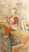 Lisbeth, Carl Larsson