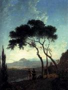 The Vale of Narni, Richard  Wilson