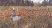 Robert William Vonnoh
