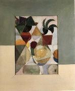 Theo van Doesburg Nature Morte oil painting