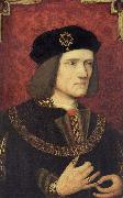 unknow artist Richard III oil painting reproduction