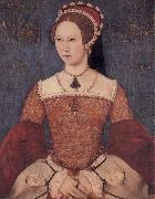 unknow artist Queen Mary i oil painting reproduction