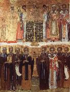Sunday of the Triumph of the Orthodoxy