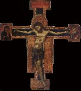 Cross with the Crucifixion