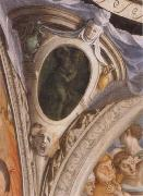 Agnolo Bronzino The composures frescos in the chapel of the Eleonora of Toledo oil painting