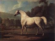 George Stubbs Mambrino