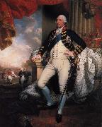 Thomas Pakenham George III,King of Britain and Ireland since 1760 oil painting