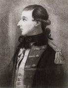 Theobald Wolfe Tone,the 33-year-old