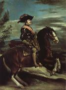 Horseman picture Philipps IV