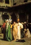 unknow artist Arab or Arabic people and life. Orientalism oil paintings  240