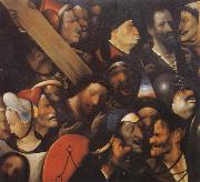 Hieronymus Bosch Convey oil painting