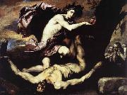 Jusepe de Ribera Apollo and Marsyas oil painting on canvas