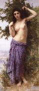 Roman Beauty, Adolphe William Bouguereau
