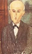 Paul Guillaume,Now Pilota, Amedeo Modigliani