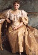 Mrs.Henry Clay Pierce, Anders Zorn