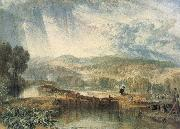 More Park,near watford on the river Colne, J.M.W. Turner