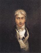 Self-Portrait, J.M.W. Turner
