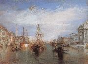 Venice From the porch of Madonna della salute, J.M.W. Turner