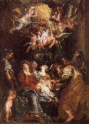 Christ, Peter Paul Rubens
