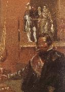 VELAZQUEZ, Diego Rodriguez de Silva y Detail of  Prince oil painting reproduction