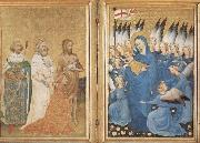 The Wilton Diptych Laugely