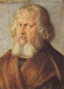 Albrecht Durer Hieronymus Holzschuher (mk45) oil painting