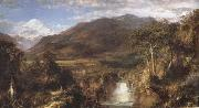 Heart of the Andes, Frederic E.Church