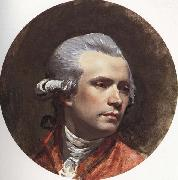 John Singleton Copley Self-Portrait oil painting reproduction