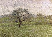 Apple, Camille Pissarro