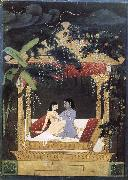 Tingzhong of Krishna and Lade Ha