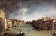 Grand Canal, Canaletto