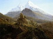 The Watzmann
