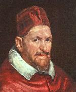 Pope Innocent X c, Diego Velazquez