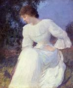 Woman in White,
