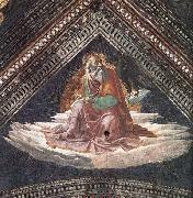 St John the Evangelist, GHIRLANDAIO, Domenico