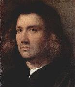 The San Diego Portrait of a Man, Giorgione