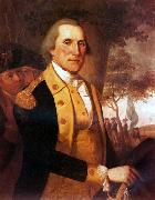 James Peale George Washington oil painting reproduction