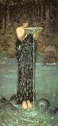 Circe Invidiosa, John William Waterhouse