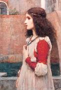 Juliet, John William Waterhouse