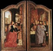 St Anne Altarpiece, MASSYS, Quentin