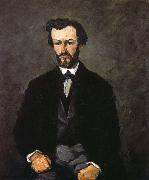 Anthony, Paul Cezanne