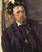 Paul Cezanne Cypriot Joachim oil painting reproduction