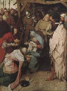 Pieter Bruegel Dr. al oil painting reproduction