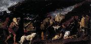 RIBALTA, Francisco Adoration of the Shepherds oil painting reproduction